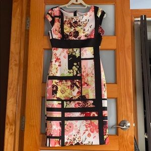 New York & Co Eva Mendes dress, Small, stretch